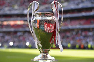 УЕФА готов сдвинуть финал Лиги чемпионов на июнь в интересах ЧМ-2022