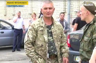Освободить солдат 51-й бригады просят родственники