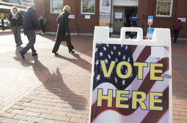 В штате Вашингтон на выборах побеждает умерший политик