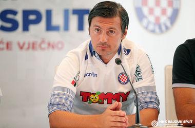 Милевский хочет вернуться в сборную Украины