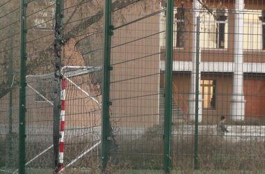 Трагедия в школе №63: в Донецке простились с погибшими