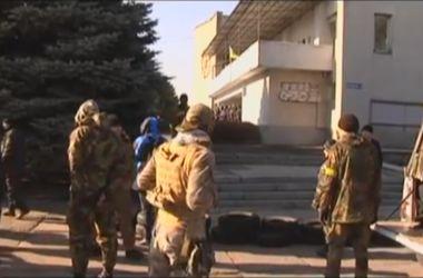 СБУ нашла доказательства вмешательства батальонов Коломойского в работу 59-го округа