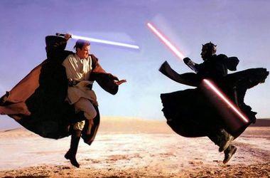 """Стало известно название нового эпизода """"Звездных войн"""""""