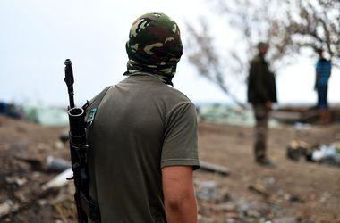 Силы АТО понесли потери: 5 наших бойцов убиты - СНБО