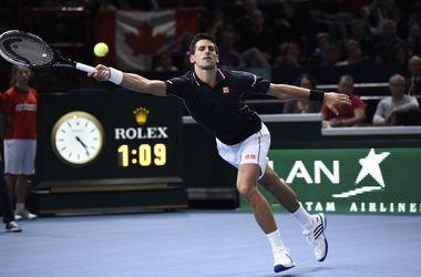 Лучший теннисист мира Джокович продлил сотрудничество с Борисом Беккером