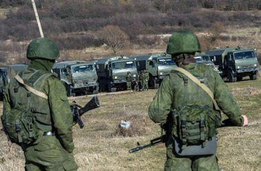 Вблизи Украины растет количество российских войск – НАТО