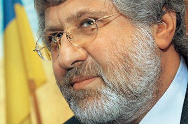 Глава ЦИК просит Коломойского прекратить давление на избиркомы