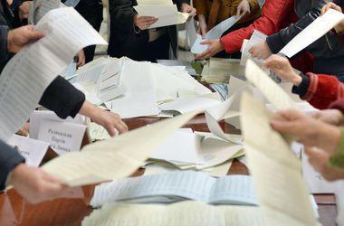 На 79-м избирательном округе заявляют о рейдерском захвате голосов