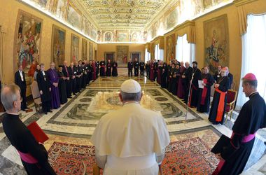 Ватикан канонизирует японского самурая