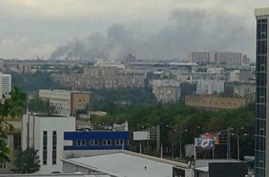 Обстановка в Донецке: очередная бессонная ночь и временная тишина