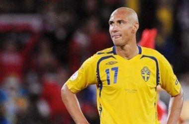 Хенрик Ларссон может возглавить вице-чемпиона Швеции