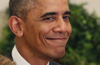 Обама спел кантри-хит для американских военных