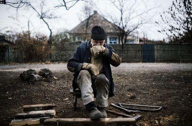 С 1 декабря Донбасс не получит пенсии и соцвыплаты