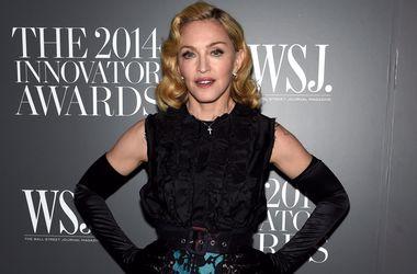 Свадебное платье Мадонны продали за рекордную сумму