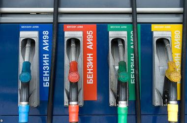 Цены на бензин в Украине быстро растут