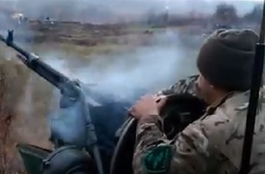 Украинские военные ответили Пореченкову