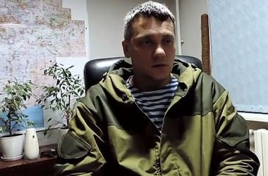 """Боевик """"Дружок"""": Наши командиры работают на показуху, люди для них - пушечное мясо"""
