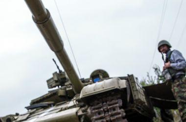Боевики усиливают и перегруппировывают свои позиции на подступах к Мариуполю