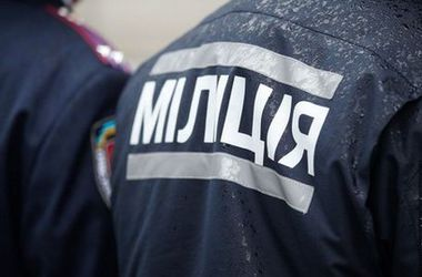 Бойцов спецбатальона милиции задержали с 12 кг наркотиков