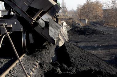 В Украине растут запасы угля, а мазута становится меньше