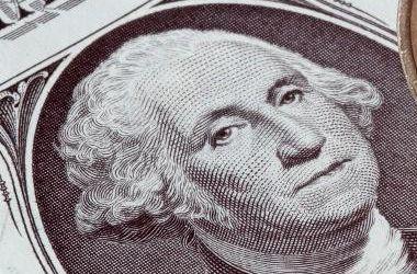 Курс доллара НБУ ушел с рекордного уровня