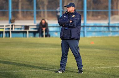 Украинский тренер Гамула дисквалифицирован в России за расизм