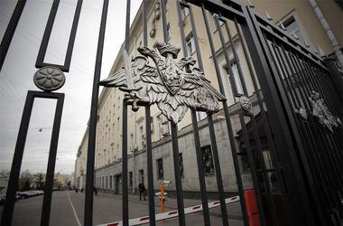"""В Минобороны РФ назвали обвинения НАТО """"сотрясанием воздуха"""""""