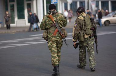 Боевики 44 раза обстреляли позиции сил АТО, есть погибшие