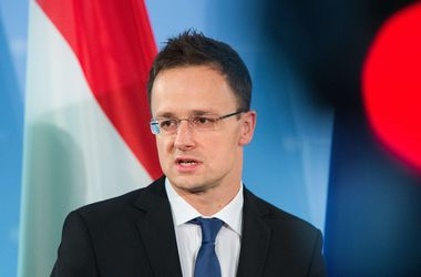 Венгрия поддержит новые санкции ЕС против России - глава МИД