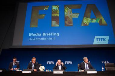 Футбольная ассоциация Англии обвинена в разрушении имиджа ФИФА