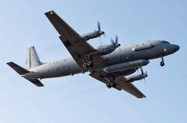 Голландские истребители перехватили российский военный самолет