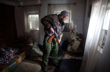 Боевики в Донбассе всю ночь нарушали перемирие - пресс-центр АТО