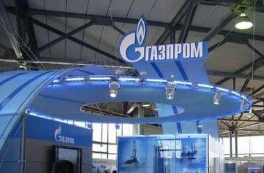 """Чистая прибыль """"газпрома"""" упала почти в 13 раз"""