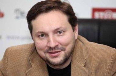 Яценюк предлагает назначить главой Госкомтелерадио Стеця