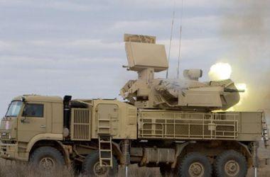 В Донецке работала российская система ПВО рядом с конвоем боевиков – Пайетт