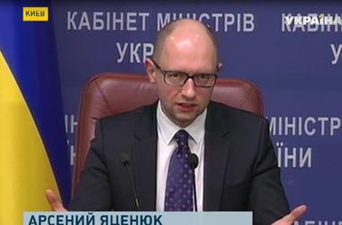 Кто войдет в новый Кабмин: Яценюк  озвучил свои  предложения
