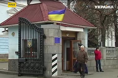 Генпрокуратура нагрянула с обыском к сотрудникам Министерства обороны