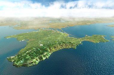 Украина рассчитывает вернуть в свой состав оккупированный Крым