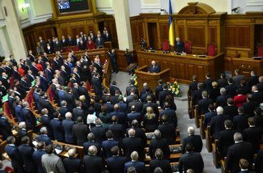 Коалиционное соглашение предусматривает сокращение количества налогов