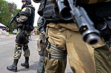 За сутки в зоне АТО погибли 7 украинских солдат - пресс-центр АТО