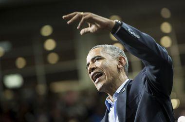 Обама заявил, что действия РФ в отношении Украины угрожают всему миру