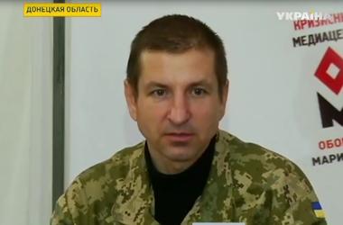 Украинская армия готова отразить наступление противника