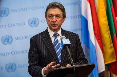 """ООН не будет вводить в Украину """"голубые каски"""""""