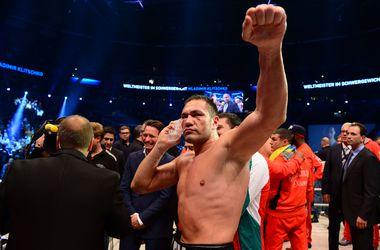 Обследование не выявило переломов у Кубрата Пулева после боя с Кличко