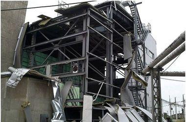 Обстановка в Донецке: руины, погибшие мирные жители и неизвестные фуры с углем