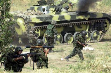 Российские войска ведут активную перегруппировку – СНБО