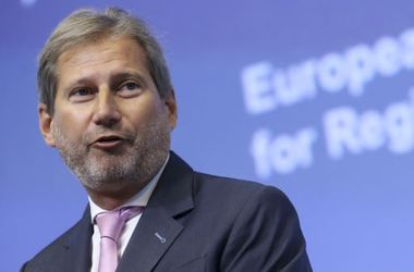 Еврокомиссар рассказал, что поможет Украине стабилизировать ситуацию