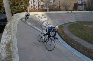 Суд вернул киевский велотрек в госсобственность