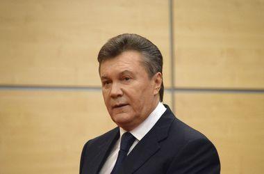 Россия давит на Интерпол с тем, чтобы он не объявлял Януковича в розыск - Геращенко