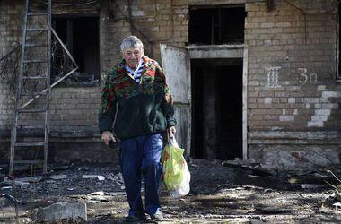 Донецк замер в ожидании блокады и мелочь не принимает